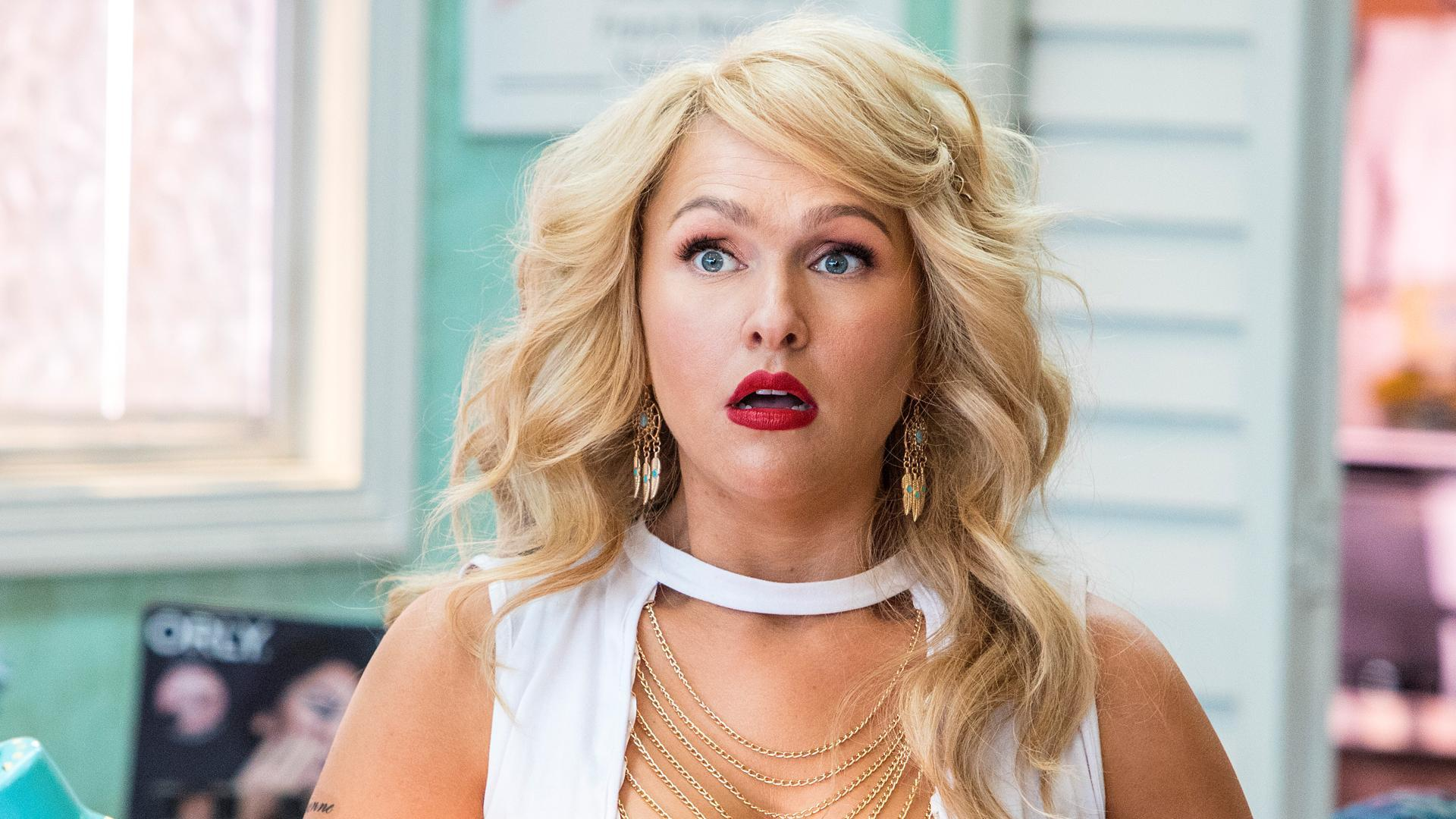 Watch Claws S1e10 Tvnz Ondemand