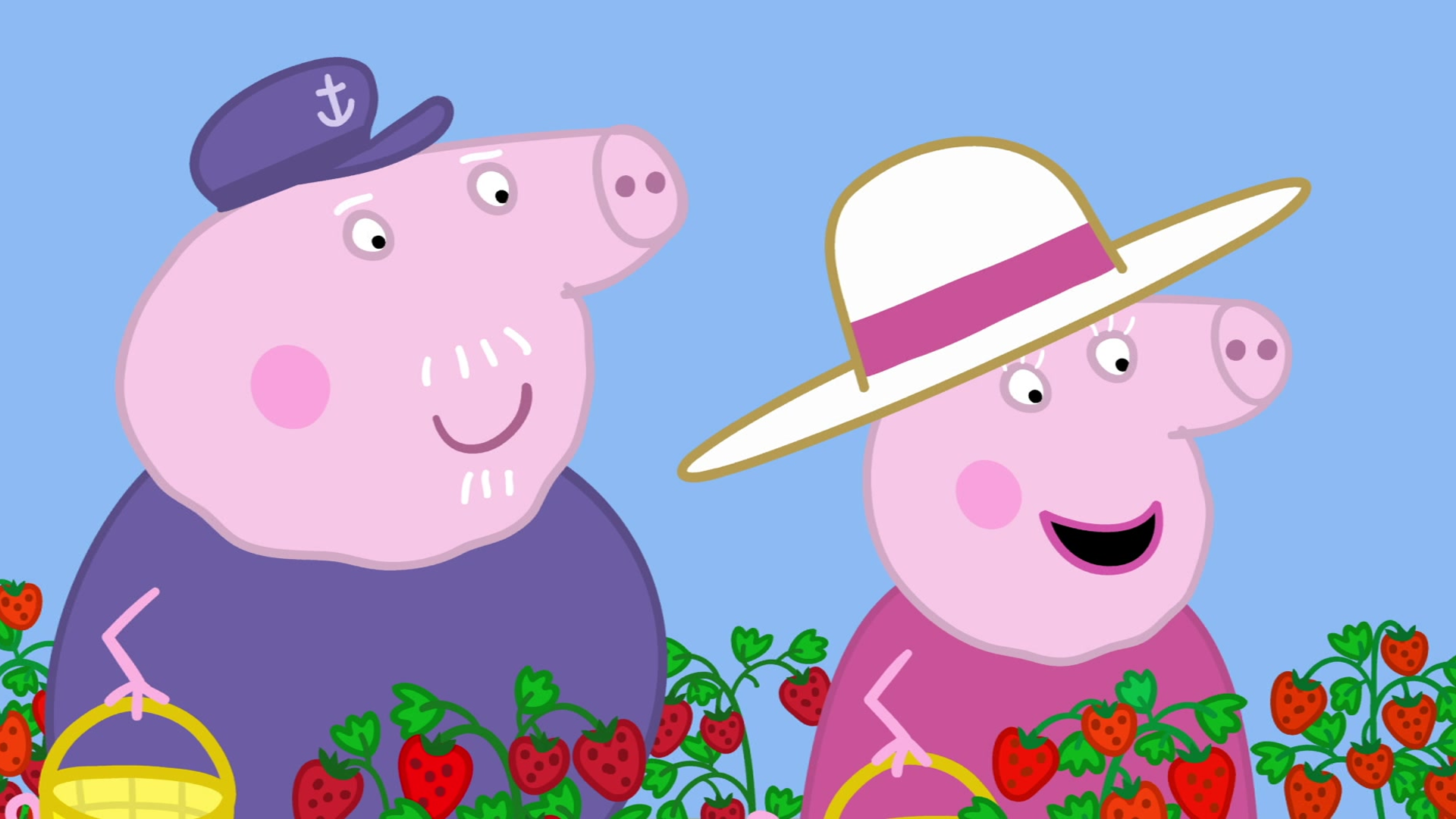 Free episodes of Peppa Pig | TVNZ OnDemand